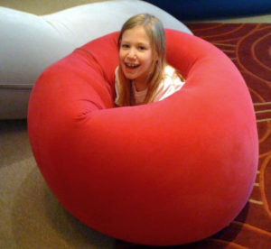 Have You Seen The Yogibo Store In Crossgates Mall Products Are Fun To Sit But Can Also Help Kids With Sensory Processing Problems Their Bean